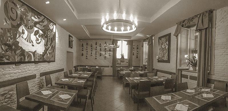 ristorante la Korte