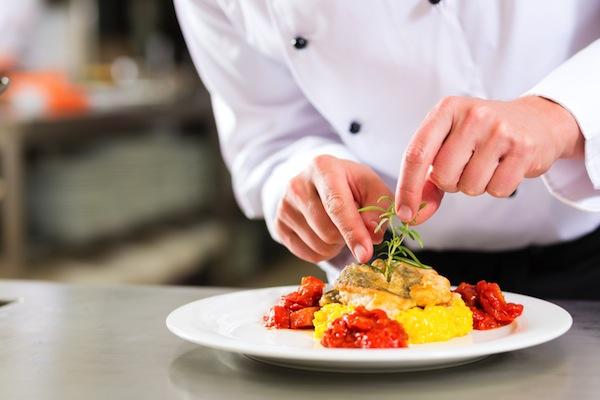 menu a pavia